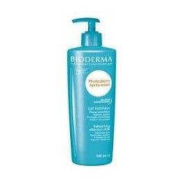 BIODERMA PHOTODERM AFTER-SUN AP SOLEIL LECHE 500 ML