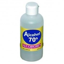 ALCOHOBEN ALCOHOL 70º 250 ML