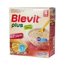 ORDESA BLEVIT PLUS SIN GLUTEN 700 G