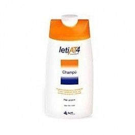 LETI AT-4 CHAMPU 250 ML