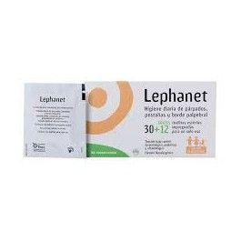 THEA LEPHANET 30 TOALLITAS + 12 DE REGALO