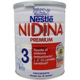 NESTLE NIDINA 3 PREMIUM 800 G