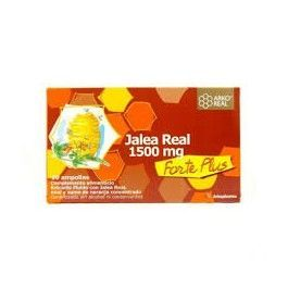 ARKOREAL JALEA REAL FORTE PLUS 1500MG 20AMP
