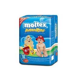 MOLTEX AQUAKIDS 11UNI 11-15KG
