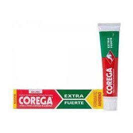 GLAXO COREGA EXTRA FUERTE CREMA 40 G