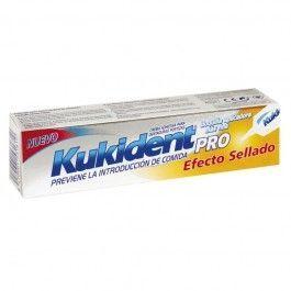 PROCTER KUKIDENT EFECTO SELLADO 40 G