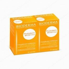 BIODERMA PHOTODERM ORAL 2 X 30 CAPS