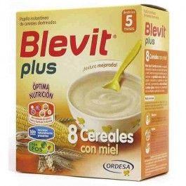ORDESA BLEVIT PLUS 8 CEREALES 700 G