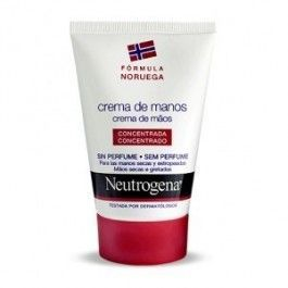 NEUTROGENA MANOS (SIN PERFUME) 50 ML