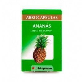 ARKOCAPSULAS ANANAS 100 CAPS