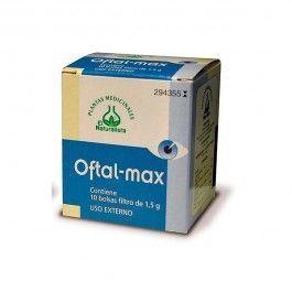 EL NATURALISTA OFTAL-MAX 10 FILTROS