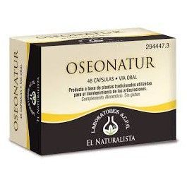 EL NATURALISTA OSEONATUR 48 CAPS