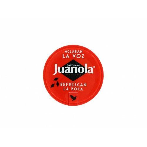 ANGELINI JUANOLA PASTILLAS GRANDE 27 G