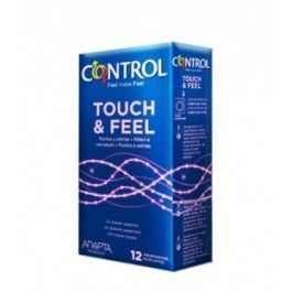 CONTROL DOTS & LINES 12 UD