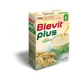ORDESA BLEVIT PLUS AVENA 6 MESES 300 G