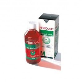 DENTAID PERIO AID COLUTORIO BUCAL MANTENIMIENTO 500ML