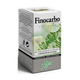 ABOCA FINOCARBO PLUS 500 MG 50 CAPS FRASCO