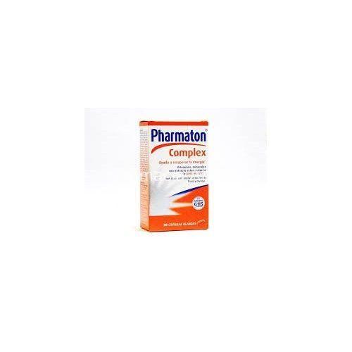SANOFI PHARMATON COMPLEX 30 COMP