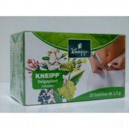 KNEIPP DELGAPLANT INFUSION 20