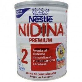 NESTLE NIDINA 2 PREMIUM 800 G