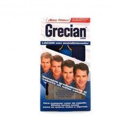 GRECIAN 2000 LOCION ANTICANAS LOCION GRADUAL ANT