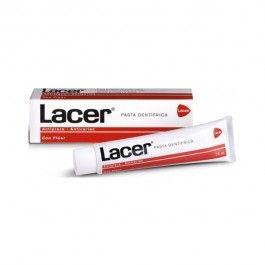 LACER PASTA CON FLUOR 75 ML