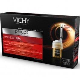 VICHY HOMBRE DERCOS AMINEXIL SP94 18 AMP