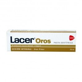 LACER OROS PASTA DENTAL 75 ML