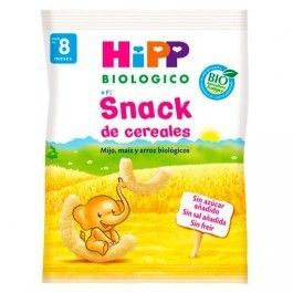 HIPP SNACKS DE CEREALES 30 G