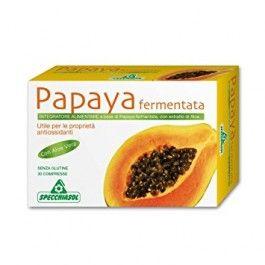 SPECCHIASOL PAPAYA FERMENTADA COMP 30 TAB