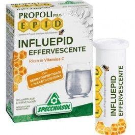 SPECCHIASOL EPID INFLUEPID EFERVESCENTES 20 COMP