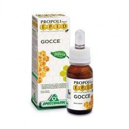SPECCHIASOL EPID PROPOLIS GOTAS(GOCCE) 30 ML