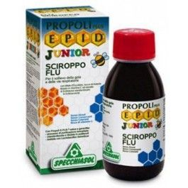 SPECCHIASOL EPID JUNIOR FLU TOS CATARRO Y GRIPE JARABE 100 ML