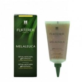 RENE FURTERER MELALEUCA GEL EXFOLIANTE ANTICASPA 75ML