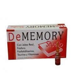 ESENLUC DE MEMORY 20 AMP BEBIBLES