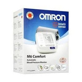 OMRON TENSIOMETRO BRAZO M7 INTELLI IT
