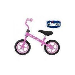 CHICCO PINK ARROW (MI PRIMERA BICI +3 AÑOS/NIÑA)
