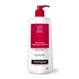 NEUTROGENA LOCION REPARACION INTENSA 400ML