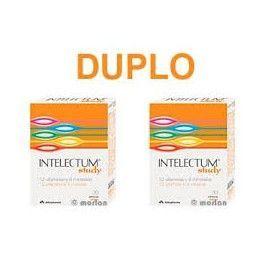 ARKOCAPSULAS INTELECTUM STUDY DUPLO (30 CAPS + 30 CAPS)