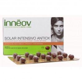 INNEOV SOLAR INTENSIVO ANTIOXIDANTE 24 G 3