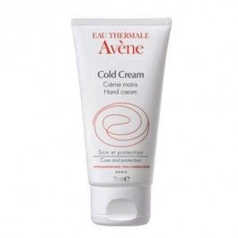 AVENE CR MANOS COLD CREAM 75