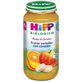HIPP POTITO MULTIFRUTAS 250G