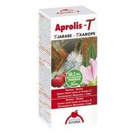 APROLIS T JARABE TOS 180 ML