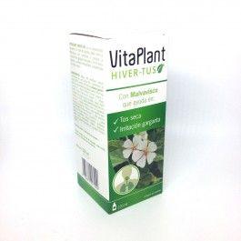 VITAPLANT HIVER-TUS 220 ML