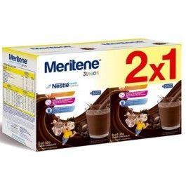 NESTLE MERITENE JUNIOR CHOCOLATE DUPLO (15X30G) (2ºUND AL 50%)