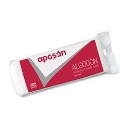 APOSAN ALGODON ZIG-ZAG PURO 200 G