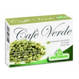 SPECCHIASOL CAFE VERDE 30 CAPSULAS
