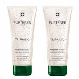 RENE FURTERER TRIPHASIC CHAMPU 200ML+200ML DUPLO (2ºUNID AL 50%)