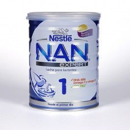 NESTLE NAN OPTIBRO 1 800 G