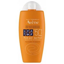 AVENE SPF 50+ FLUIDO SPORT 100ML